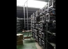 Đột nhập 'nhà máy' Bitcoin, nơi có cả ngàn chiếc VGA chạy liên tục