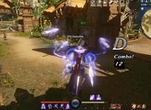 Chi tiết cảnh tạo nhân vật tuyệt sắc và gameplay đã tay của Man Hoang Sưu Thần Ký