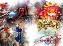 Top 4 game mobile nhập vai miễn phí tới từ ông lớn Nexon