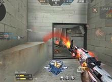 Game thủ Việt thi nhau khoe highlight trước thềm Crossfire Legends ra mắt