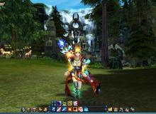 Thủ Hộ Thần Chi Thức Tỉnh - Game client 3D mới toanh của năm 2017