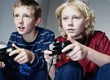 Choáng với quốc gia cứ 2 gia đình lại mua cho con 1 máy điện tử chơi game