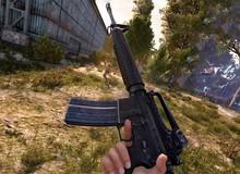Những khẩu súng khủng nhất và tệ hại nhất trong Battlegrounds