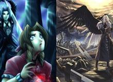 15 thắc mắc chưa có lời giải đáp về những kẻ phản diện trong series Final Fantasy