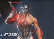 Trông ngóng mãi, cuối cùng Overwatch mới chịu ra mắt sự kiện tiếp theo trong 2017 với loạt skin siêu đẹp