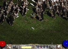 Thật khó tin nhưng một game thủ có thể phá đảo Diablo 2 mà không cần nhấc tay đánh quái
