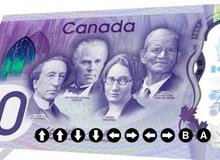 Không ngờ dịp kỉ niệm 150 năm ngày thành lập Canada lại liên quan tới mã ăn gian nổi tiếng nhất làng game