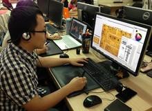 Những lý do game Việt chưa thể phát triển mạnh như bạn bè năm châu