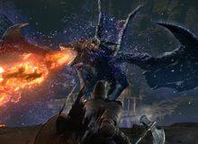 """Trước khi kết thúc, Dark Souls 3 vẫn tiếp tục """"hành"""" game thủ lên bờ xuống ruộng"""