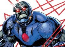 Darkseid và 6 thế lực hùng mạnh từng gục ngã dưới bàn tay của Batman