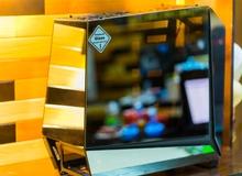 Xuất hiện chiếc vỏ case máy tính trị giá tới 50 triệu đồng, ngang một chiếc PC khủng tại Việt Nam