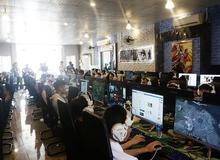 Tới thăm AVG - Quán net khủng và đẹp mắt bậc nhất Hưng Yên