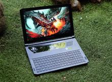 Đập hộp Acer Predator Triton 700, chiếc laptop chơi game hot nhất Việt Nam trong tháng 12