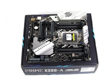 Đập hộp Asus Prime X399-A tại Việt Nam: Bo mạch chủ cao cấp giá dễ chịu cho game thủ mê Ryzen Threadripper
