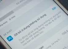 Tính năng mới này của iOS 11 sẽ là vị cứu tinh khi iPhone, iPad của bạn hết bộ nhớ trong