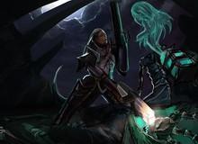 """Riot cực chiều lòng game thủ, tặng Thresh một """"Linh Hồn"""" khi đội bên kia có Lucian"""