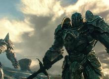 Hé lộ những thông tin đầu tiên về cốt truyện của Transformers 7