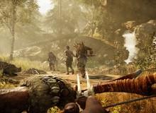 Sau gần 1 năm trời, cuối cùng Far Cry Primal cũng bị crack