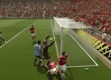 Đây có lẽ là bàn thua ngớ ngẩn nhất trong lịch sử FIFA lẫn PES