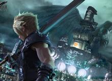 Final Fantasy VII Remake hé lộ hình ảnh về con trùm đầu tiên