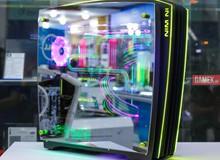 Ngắm bộ máy tính đẹp lung linh của đại gia Phú Thọ, trị giá tới 200 triệu đồng