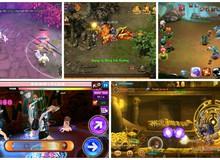 Những game mobile online đã ra mắt tại Việt Nam trong tháng 12/2016 (P.2)