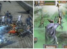 Game này tuyệt đến nỗi được ví như Dynasty Warriors phiên bản Trung Cổ