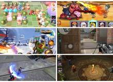 Những game mobile online hấp dẫn chuẩn bị ra mắt tại Việt Nam