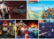 25 game mobile nhập vai cực hay, đã thế còn cho chơi offline (P.2)