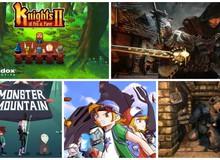 25 game mobile nhập vai cực hay, đã thế còn cho chơi offline (P.3)
