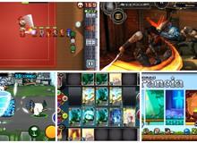 5 game mobile cũ mà hay, ai cũng từng muốn chơi thử (P.2)
