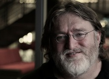 """Ông trùm của Steam Gabe Newell giao lưu với fan: """"Cấm ai được nói về Half-Life 3"""""""