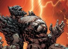 Batman The Devastator - Trở thành Doomsday, kết liễu Superman, Người Dơi chính thức lên ngôi Bạo Chúa