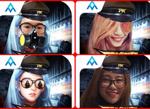 Giám đốc VTC Game chơi trội khi kêu gọi 700 nhân viên treo avatar game, tất cả đều đồng thanh: OK