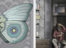 Có đồ họa được vẽ tay 100%, tựa game này trông còn ấn tượng hơn cả game bom tấn