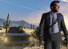 """Trình tự dòng thời gian diễn ra câu chuyện của tất cả game """"Grand Theft Auto"""""""