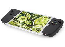 Bất ngờ tay cầm biến iPad thành máy chơi game giống y xì Nintendo Switch, giá chỉ 2 triệu