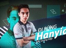 Học chơi LMHT cùng top 10 Thách Đấu - ProE (SAJ Hanyan) #2