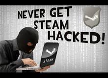 Game thủ Việt cảnh giác: Steam gặp lỗi nghiêm trọng, có thể mất tài khoản chỉ vì 1 cú click!