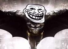 Điểm mặt chỉ tên 10 vũ khí VÔ DỤNG và NGỚ NGẨN nhất mà Batman từng sử dụng