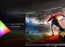 Game thủ Việt sắp được sờ tận tay màn hình chơi game cong đầu tiên trên thế giới