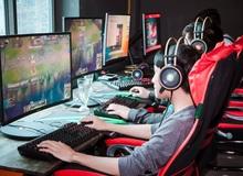 Màn hình chơi game Samsung đổ bộ các địa chỉ game net lớn: Xu thế mới cho phòng máy cao cấp tại Việt Nam