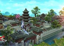 """""""Dân cày"""" liệu có đất sống trong Tru Tiên 3D?"""
