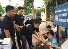 Truy Kích lại khiến cộng đồng 'gật gù' với chương trình quà xuyên Việt