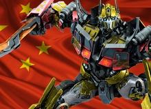 Tập Kích chi 1,000,000 $ mua bản quyền Transformers – Phi vụ tiền tỷ liệu có thành công?