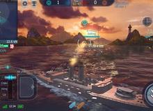 Chiến thuật như MOBA, nhanh tay như FPS, cày gấp như RPG… là Thủy Chiến