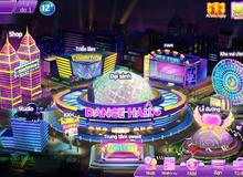 Bất ngờ xuất hiện teaser game Au...mà không phải để nhảy