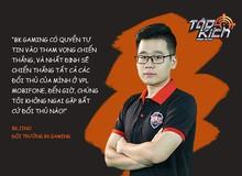 Nếu có giải thưởng cho người đội trưởng xuất sắc nhất Tập Kích, hãy trao cho BK.JINO