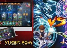 Đấu bài Yugi H5: trò chơi may rủi hay đấu trường trí tuệ