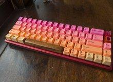 Những bàn phím cơ tuyệt đẹp đúng nghĩa 4D: Đẹp Đẽ và Đắt Đỏ